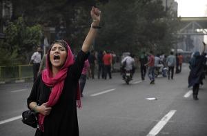 My Iran 6-17-09 from shahabki