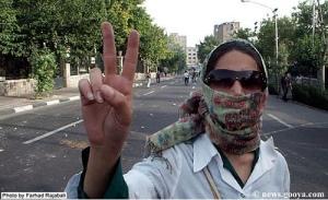 6-21-09 Iran Pict by Farhad Rajabali  from news.gooya.com