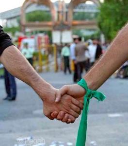 Tehran 6-212-09 from Darafsh