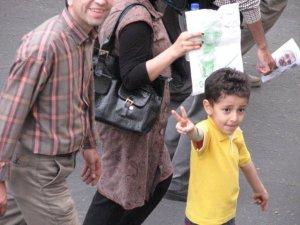 IranElection pict  Manimar